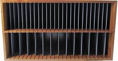 Binder Storage Boxes Shelves Wood Shelving Custom