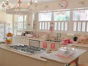 Cool Dining Room Tables Pink Cupcake Kitchen Cupcake