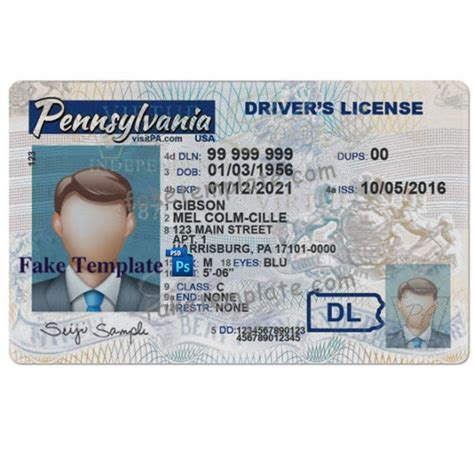 You can do this by mail or in person. how to change pa drivers license address - High quality ...
