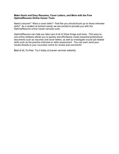 How To Present A Resume And Cover Letter In Person by 10 Best Images Of Simple Cover Letter Sles