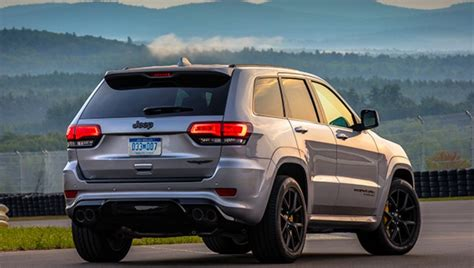 2020 grand srt hellcat 2021 jeep grand srt hellcat coming out redesign