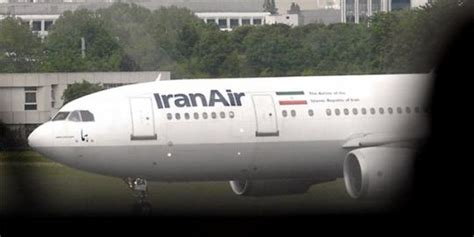Saat Hamil Takut Air Iran Larang Pesawat Lepas Landas Saat Azan Merdeka Com