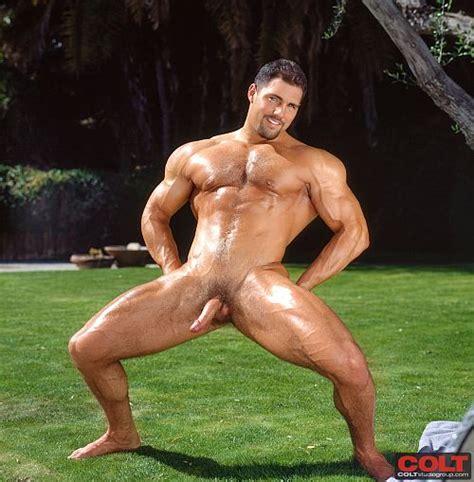 Colt Icon Franco Corelli Hot Italian Stud Men4men Live