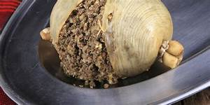 Feed Fat Americans Haggis To Make Them Lose Weight, Says ...