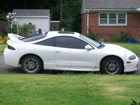 Mitsubishi Eclipse Weight by Garageworks09 1999 Mitsubishi Eclipse Specs Photos