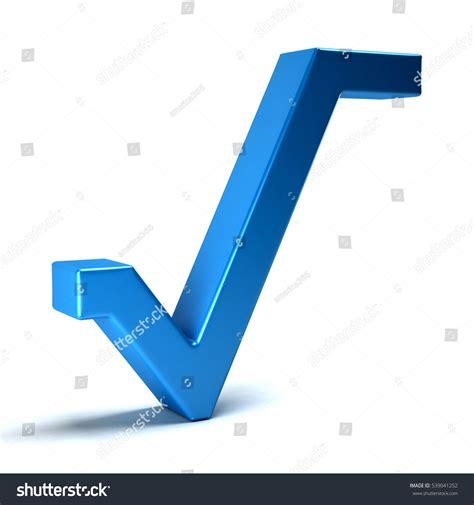 Square Root Symbol Logo