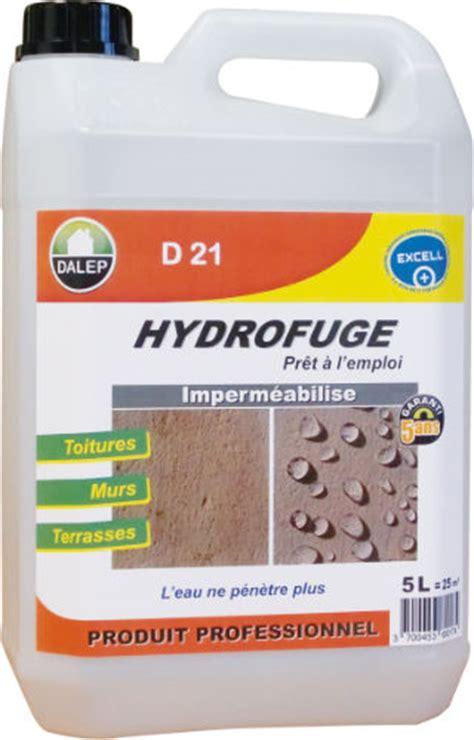 hyrdofuge mur produit hydrofuge pour l 233 tanch 233 it 233 des