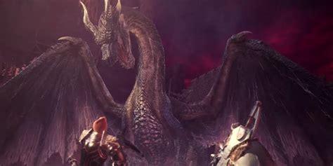 Monster Hunter World's Final Big Update Adding Boss Fight ...
