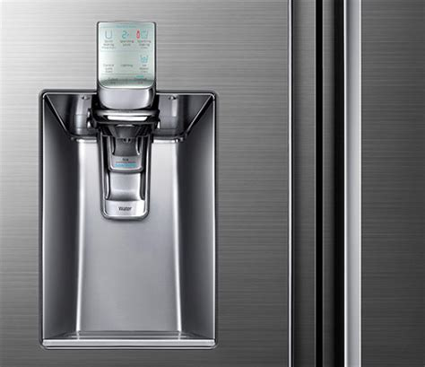 frigo distributeur d eau un frigo avec distributeur d eau p 233 tillante