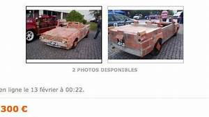 Le Bon Coin Voiture Occasion Marseille : dimension garage le bon coin vente automobile ~ Gottalentnigeria.com Avis de Voitures