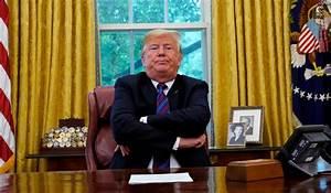 Donald Trump, Mexico Reach NAFTA 'Understanding ...