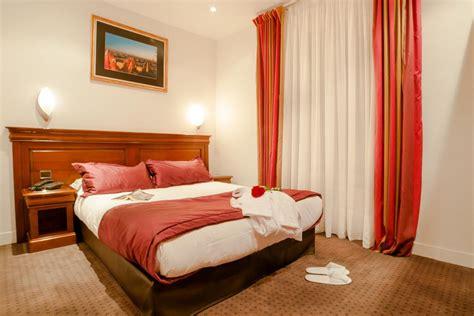 photo chambre hotel promo hôtel 3 étoiles à réservez un séjour pas