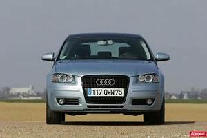 Longueur Audi A3 : audi a3 ii laquelle choisir ~ Medecine-chirurgie-esthetiques.com Avis de Voitures