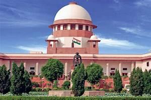 Supreme Court of India Recruitment 2018 - 78 Junior Court ...