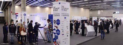 mobile world congress graphene graphene flagship