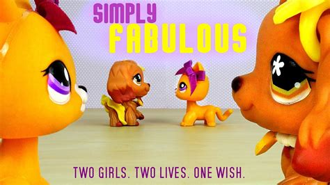 lps simply fabulous the