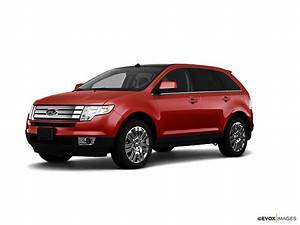 2010 Ford Edge Engine Oil Filter Parts