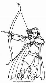 Legolas Signore Anelli Anneaux Seigneur Potrebbero Interessarti sketch template