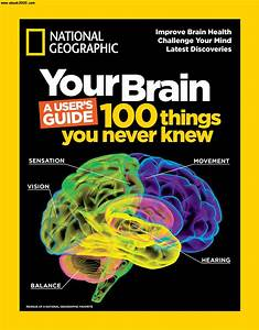Your Brain  A User U0026 39 S Guide  100 Things You Never Knew