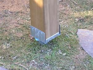 Vis De Fondation Castorama : terrasse plot beton beautiful terrasse en pin sur plots ~ Dailycaller-alerts.com Idées de Décoration