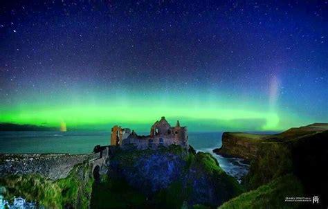 ireland northern lights northern lights ireland home sweet home