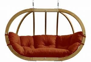 Hängesessel Mit Gestell Obi : amazonas h ngesessel globo royal chair terracotta ~ A.2002-acura-tl-radio.info Haus und Dekorationen