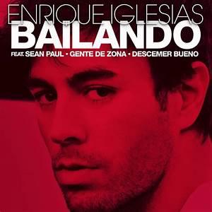 Enrique Iglesias – Bailando (English Version) Lyrics ...