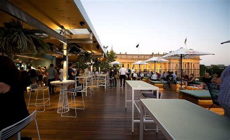imperial hotel  bourke street offers  rooftop beer
