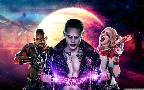 suicide squad wallpapers  background pictures