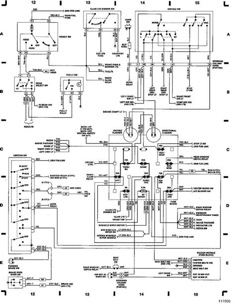 Jeep Yj Wiring Harnes Diagram by 89 Jeep Yj Wiring Diagram 89 Jeep Yj Wiring Diagram Http