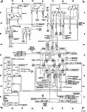 1990 Jeep Wrangler Dash Wiring Diagram Weatherdiagrams Antennablu It