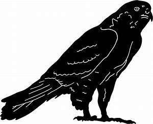 hawk decal stob 2 wildlife bird decals and stickers With kitchen colors with white cabinets with native american stickers for trucks