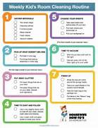 Household Chores Subscribe Here To My Free Newsletter To Get Cleaning Residential House Cleaner Cover Letter Examples Maintenance HE1This Template Covers The Basic Duties Of A Housekeeper Cleaner Download Your Free Hotel Housekeeper Resume Template Here