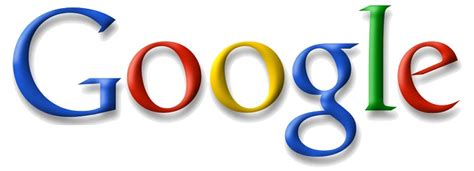 5 Ways The Google Logo Has Changed Over Its 20-year History
