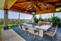 interesting tropical outdoor kitchen ideas 20 Modern Outdoor Bar Ideas To Entertain With!