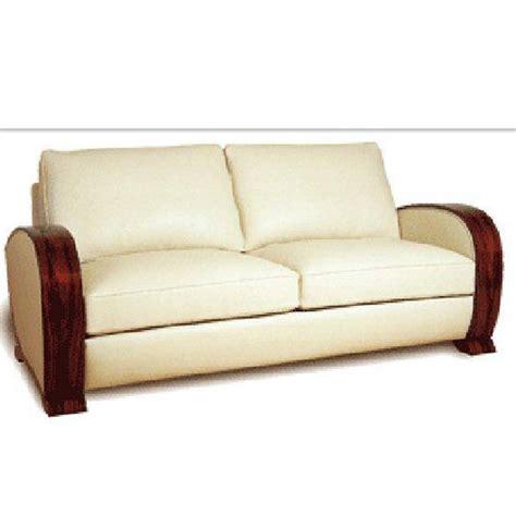 canape 2 places cuir mobilier déco meubles sur mesure hifigeny