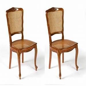 Chaise C Discount : chaise cannee achat vente chaise cannee pas cher cdiscount ~ Teatrodelosmanantiales.com Idées de Décoration