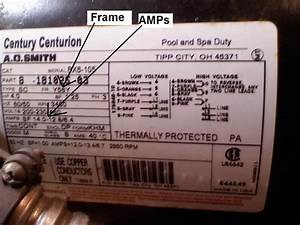 Century Pump Model Bn50 Wiring Diagram