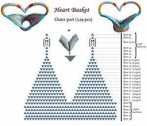 Jaysuzuli Uploaded This Image To  U0026 39 3d Origami Diagram U0026 39   See