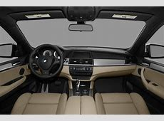 2012 BMW X5 Review