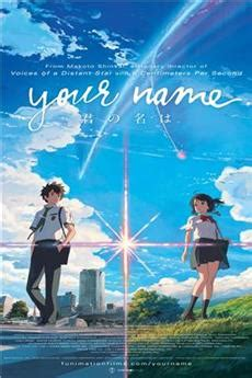 Download Your Name. (2016) YIFY Torrent for 1080p mp4 movie - yify-torrent