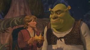 Shrek the Third - Shrek Image (12278704) - Fanpop