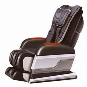 Fauteuil Massage Shiatsu : fauteuille de massage maison design ~ Premium-room.com Idées de Décoration
