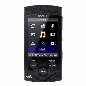Sony Walkman S