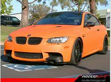 Avery Matte Orange