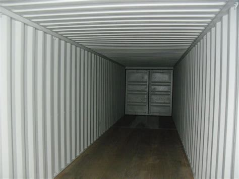 New - 40ft Storage Container for Sale - From Only £2000