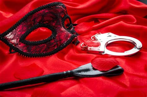 Sexo: Falsos mitos sobre el BDSM (Bondage, Disciplina ...