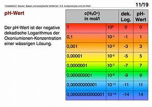 Konzentration Berechnen Chemie : inhaltsfeld 2 ~ Themetempest.com Abrechnung