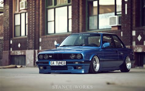 bmw e30 unexpected intentions catuned 39 s bmw e30 325is