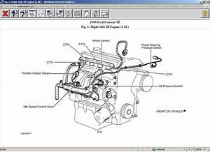 Ford Contour 2 0 Engine Diagram